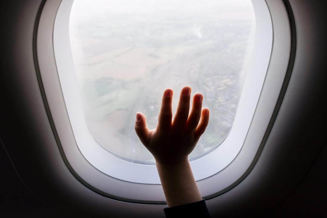 viaggi bambini