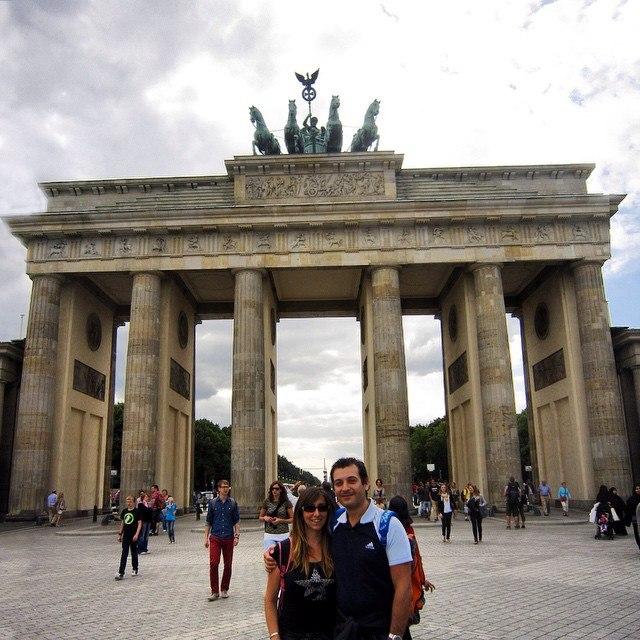 'Girandolina', il travel blog dei viaggi di Elisa