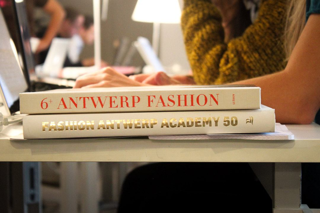 Il quartiere della moda