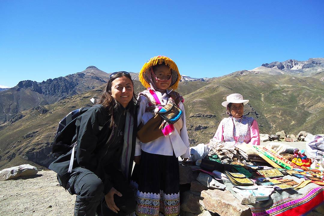 Popolazione andina