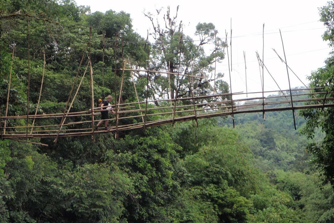 Ponte Sarawak