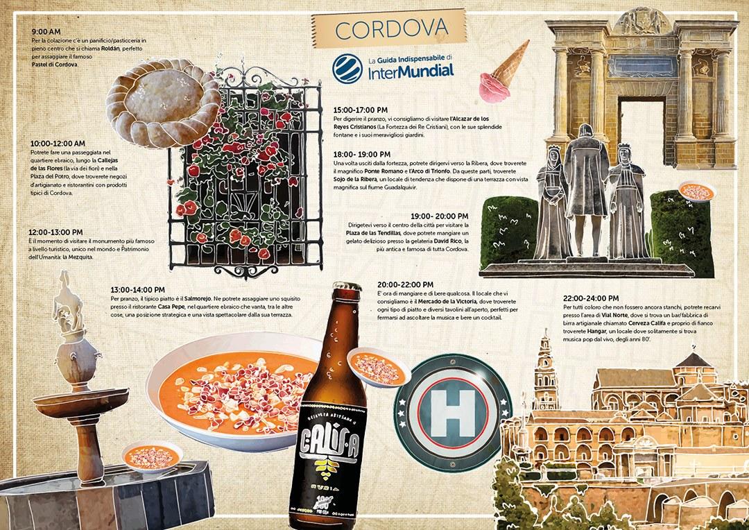 Infografica Cordova