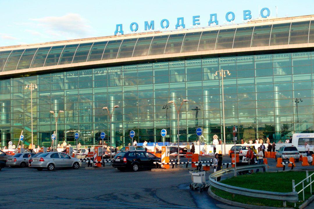 Visto-Russia