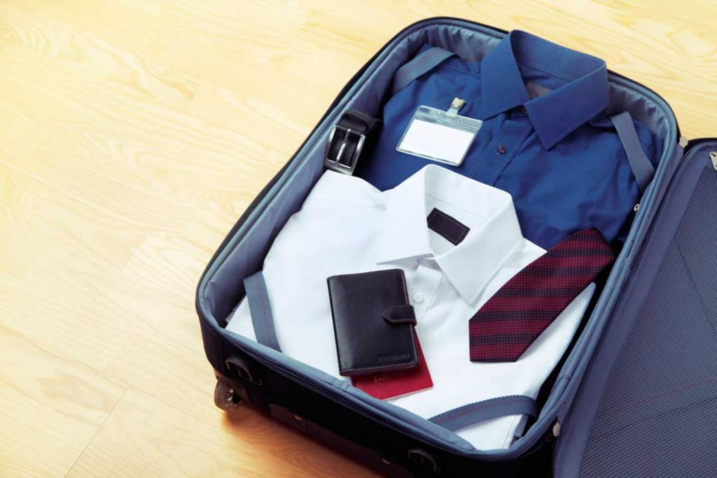 como-preparar-el-equipaje-de-mano