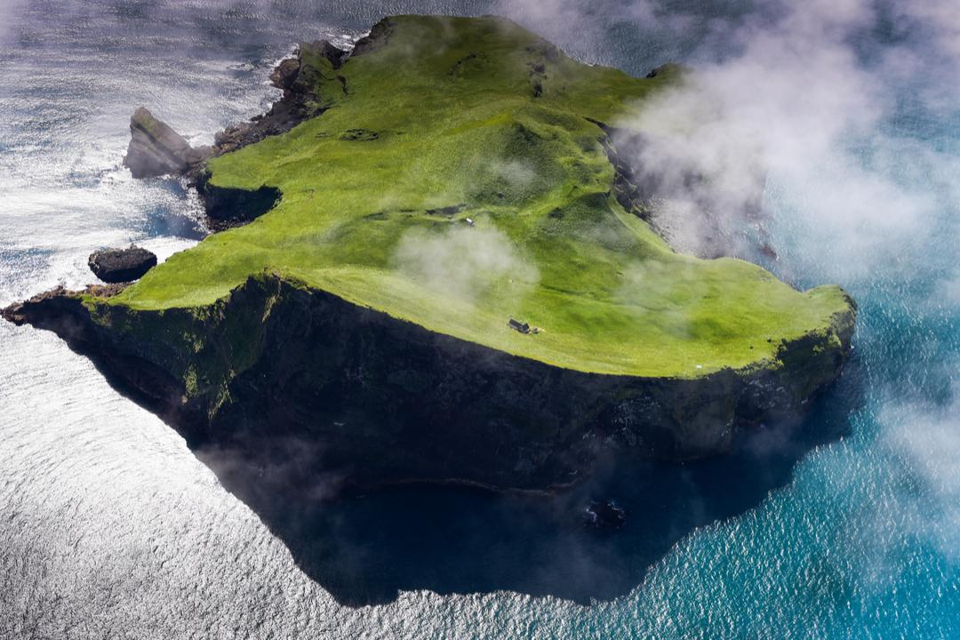 Isole Vestmann