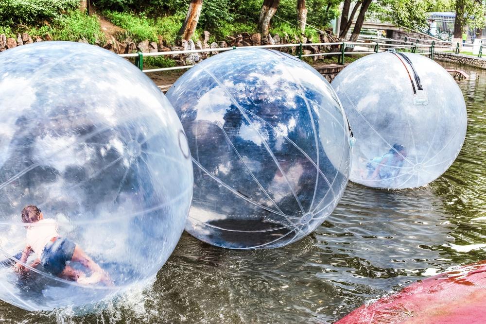 waterball assicurazione