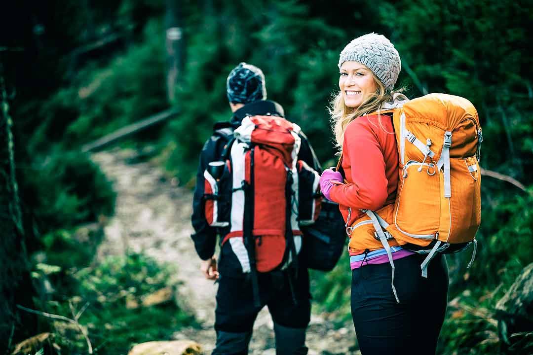 zaino-trekking