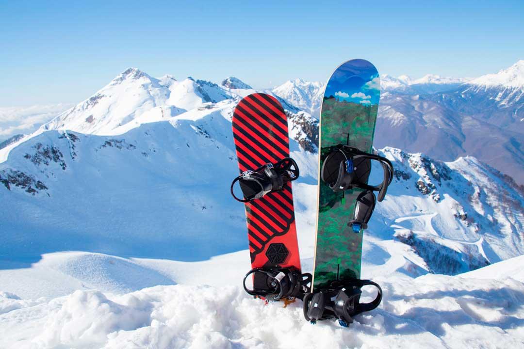 tavole-snowboard