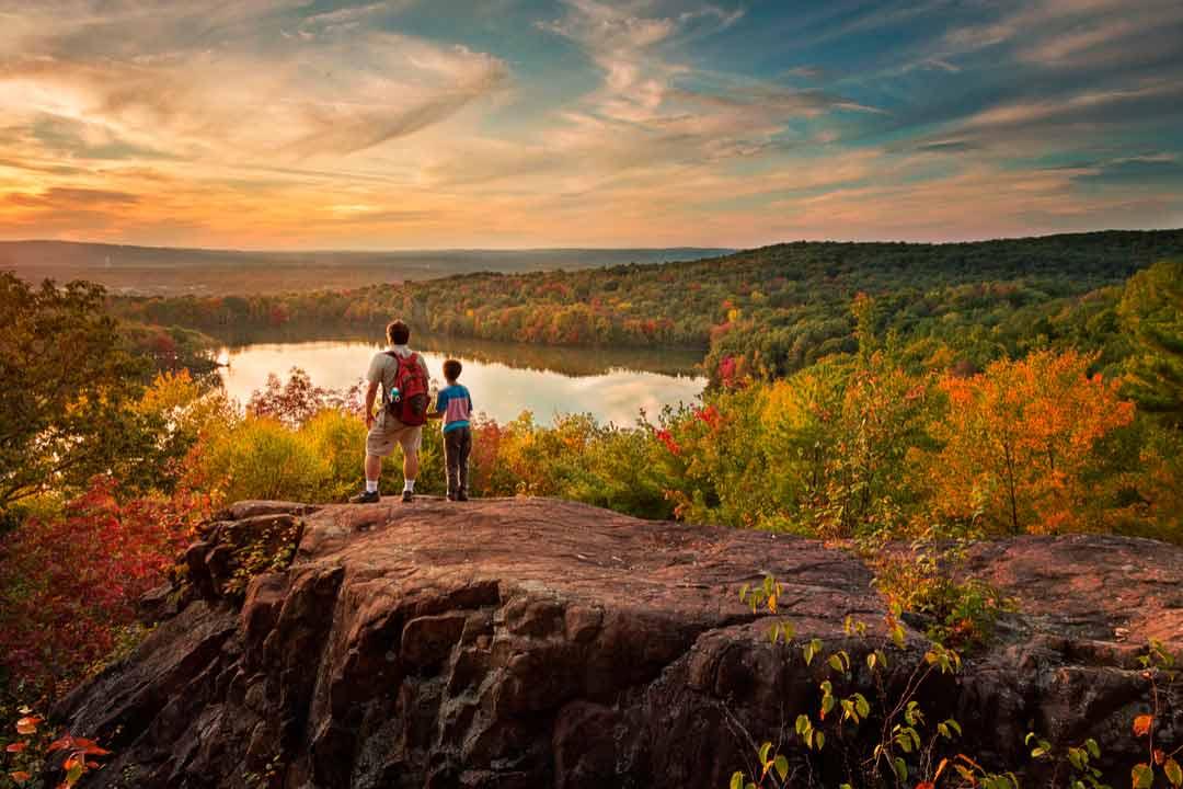 Vacanze in autunno dove andare con i bambini intermundial for Vacanze con bambini