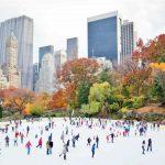 Pattinaggio sul ghiaccio: consigli per i principianti