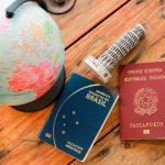 Che passaporto usare in caso di doppia cittadinanza?