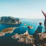 Consigli utili per organizzare un viaggio alle isole Lofoten