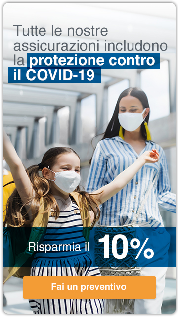 assicurazioni di viaggio coronavirus